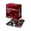 Asus Rampage 3 Gene fr Socket 1366
