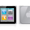 Apples nya iPod Nano