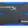 Kingston HyperX SSD med Sandforce!