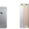 Iphone 6 och 6+