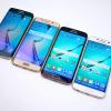 Samsung Galaxy S6 och S6 Edge