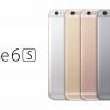 iPhone S6 och S6 Plus har landat