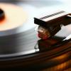 Vinylskivan populär igen