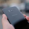 Samsung Galaxy S8 och S8+